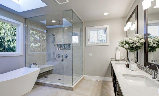Wyposażenie łazienek Jak Wybrać Aby Stworzyć Harmonię