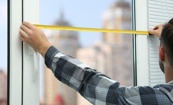 Chwalebne Jakie są standardowe wymiary okien? Jak je prawidłowo mierzyć WT23