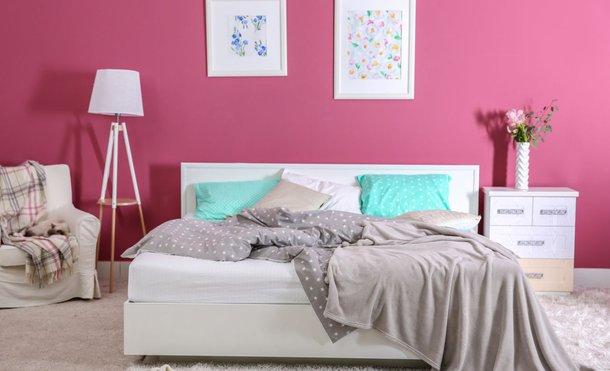 Jakie Kolory Do Sypialni Wybrać Na Co Warto Zwrócić Uwagę