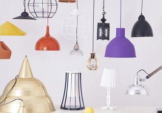 Jak Dobrać Lampę Wiszącą Do Stylu Wnętrza Na Co Zwrócić
