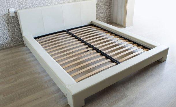 Jaki Stelaż Do łóżka Warto Wybrać Jakie Rodzaje Są