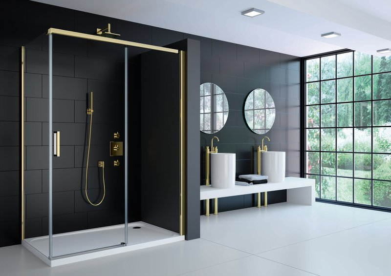 Merlyn Showering, Series 8 Colour (Gold), https://merlynshowering.com/