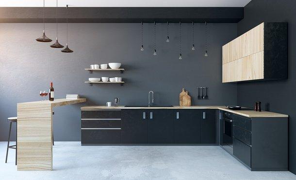 Oświetlenie Kuchni Jakie Wybrać Building Companion Blog