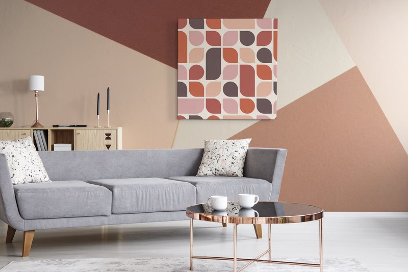 Pixers, Set XXL Geometry _ Self adhesive wall mural & canvas print, https://pixers.uk/evolutions/xxl-geometry-9121